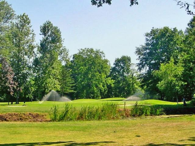Lundi 25/09/17  A l'occasion de L'IFTM – Compétition + dîner Parcours du golf d'Isabella à Plaisir (78)